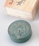 北村西望 ブロンズ 文化勲章受章 高岡銅器 竹中銅器