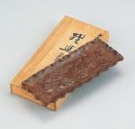 二上元威 ペン皿 和風 インテリア小物 高岡銅器 竹中銅器
