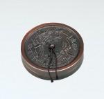 肉池 和風 インテリア小物 高岡銅器 竹中銅器