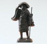 般若純一郎 神仏具 仏像 寺院 高岡銅器 竹中銅器