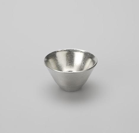 能作盃 喜器Ⅱ 錫製品 錫製酒器