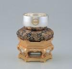 御リン 美術工芸品 神仏具 仏像 お寺 寺院 高岡銅器 竹中銅器