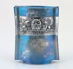 合金製花瓶 インテリア雑貨 花瓶 花器 高岡銅器 竹中銅器