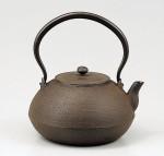 鉄瓶 茶道具 茶器 高岡銅器 竹中銅器