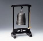 喚鐘枠 茶道具 茶器 高岡銅器 竹中銅器