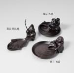 香立布袋 高岡銅器 竹中銅器