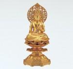 牧田秀雲 神仏具 仏像 お守り本尊 寺院 高岡銅器 竹中銅器