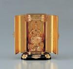 渡辺景秋 神仏具 仏像 寺院 高岡銅器 竹中銅器