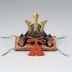 端午の節句 誕生祝い 新築祝 出世兜 記念品 高岡銅器 竹中銅器