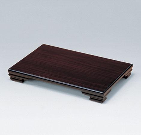 インテリア彫刻品 置物台 飾り台 高岡銅器 竹中銅器